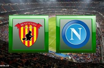 Benevento vs Napoli – Prediction (Serie A – 25.10.2020)