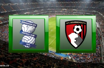 Birmingham vs Bournemouth – Prediction (Championship – 7.11.2020)