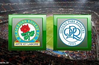 Blackburn Rovers vs Queens Park Rangers – Prediction (Championship – 7.11.2020)