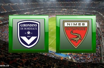 Bordeaux vs Nîmes – Prediction (Ligue 1 – 25.10.2020)