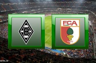 Borussia Mönchengladbach vs Augsburg – Score Prediction (Bundesliga – 21.11.2020)