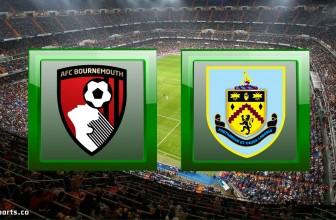 Bournemouth vs Burnley – Result Prediction (Premier League – 21.12.2019)