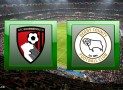 AFC Bournemouth vs Derby County – Prediction (Championship – 31.10.2020)