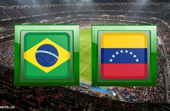 Brazil vs Venezuela – Prediction (World Cup – Qual. – 14.11.2020)