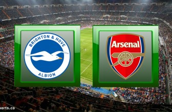 Brighton & Hove Albion vs Arsenal London – Prediction (Premier League – 29.12.2020)