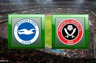 Brighton vs Sheffield Utd – Result Prediction (Premier League – 21.12.2019)