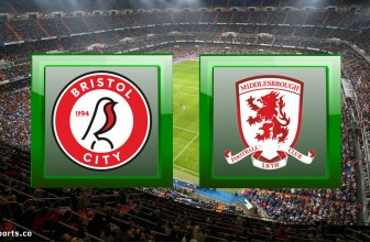 Bristol City vs Middlesbrough – Prediction (Championship – 20.10.2020)