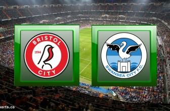 Bristol City vs Swansea City – Prediction (Championship – 24.10.2020)