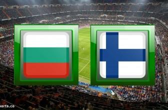 Bulgaria vs Finland – Prediction (UEFA Nations League – 15.11.2020)