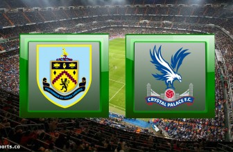 Burnley vs Crystal Palace – Prediction (Premier League – 23.11.2020)