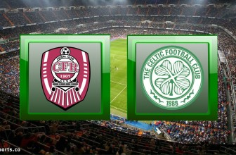 CFR Cluj vs Celtic – Prediction (Europa League – 12.12.2019)