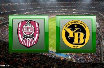 CFR Cluj vs Young Boys Bern – Prediction (Europa League – 29.10.2020)