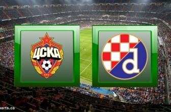 CSKA Moscow vs Dinamo Zagreb – Prediction (Europa League – 29.10.2020)