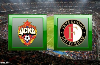 CSKA Moscow vs Feyenoord Rotterdam – Prediction (Europa League – 26.11.2020)
