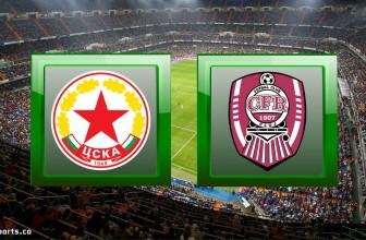 CSKA Sofia vs Cluj – Prediction (Europa League – 22.10.2020)