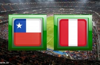 Chile vs Peru – Prediction (World Cup – Qual. – 13.11.2020)