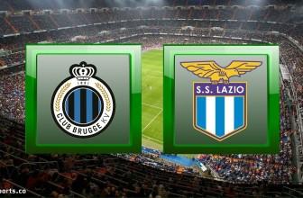 Club Brugge vs Lazio Roma – Prediction (Champions League – 28.10.2020)
