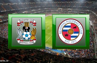 Coventry City vs Reading – Prediction (Championship – 30.10.2020)