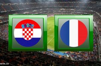 Croatia vs. France – Prediction (UEFA Nations League – 14.10.2020)