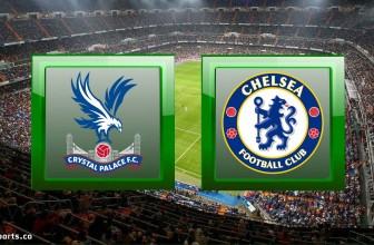 Crystal Palace vs Chelsea – Score Prediction (Premier League – 07.07.2020)