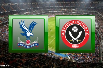 Crystal Palace vs Sheffield United – Prediction (Premier League – 2.1.2021)