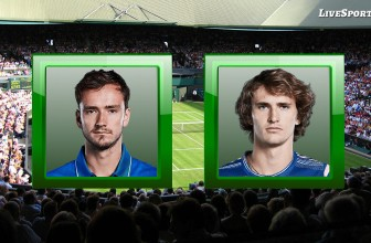 Daniil Medvedev vs. Alexander Zverev – Prediction – ATP London (UK) 16.11.2020