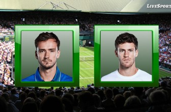 Daniil Medvedev vs. Diego Schwartzman – Prediction – ATP London (UK) 20.11.2020