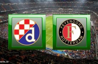 Dinamo Zagreb vs Feyenoord – Prediction (Europa League – 22.10.2020)