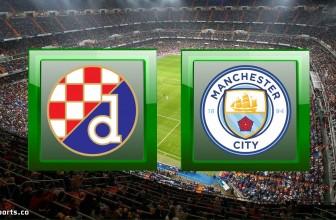 Dinamo Zagreb vs Manchester City – Prediction (Champions League – 11.12.2019)