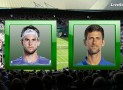 Dominic Thiem vs. Novak Djokovic – Prediction – ATP London (UK) 21.11.2020