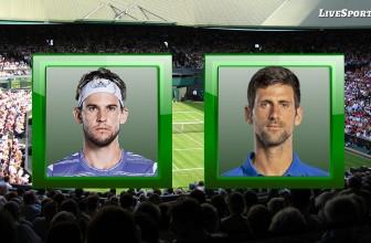 Dominic Thiem vs. Novak Djokovic – Prediction – ATP London (UK) 21.11.2020