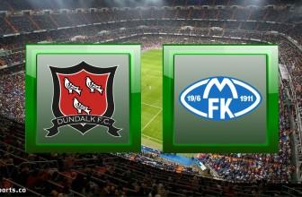 Dundalk vs Molde – Prediction (Europa League – 22.10.2020)