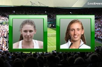 Ekaterina Alexandrova vs. Elise Mertens – Prediction – WTA Linz (Austria) 14.11.2020