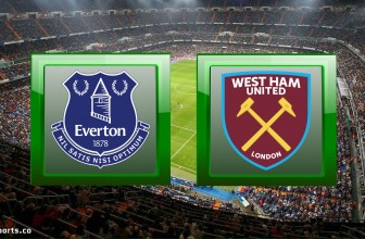 Everton vs West Ham United – Prediction (Premier League – 1.1.2021)