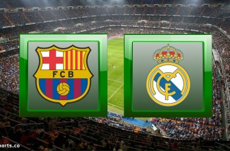 FC Barcelona vs Real Madrid – Prediction (La Liga – 24.10.2020)