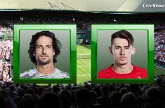 Feliciano Lopez vs. Alex de Minaur – Prediction – ATP Antwerp (Belgium) – 21.10.2020