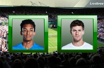 Felix Auger Aliassime vs. Diego Schwartzman – Prediction – ATP Cologne 2 (Germany) 24.10.2020