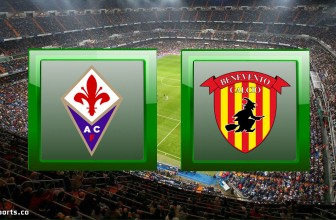 Fiorentina vs Benevento – Prediction (Serie A – 22.11.2020)
