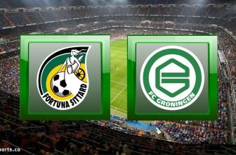 Fortuna Sittard vs FC Groningen – Prediction (Eredivisie – 25.10.2020)