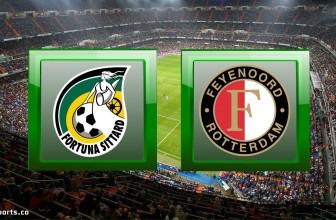 Fortuna Sittard vs Feyenoord Rotterdam – Prediction (Eredivisie – 22.11.2020)