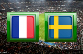 France vs Sweden – Prediction (UEFA Nations League – 17.11.2020)