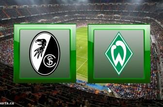 Freiburg vs Werder Bremen – Score Prediction (Bundesliga – 17.10.2020)