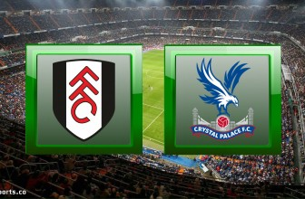 Fulham London vs Crystal Palace – Prediction (Premier League – 24.10.2020)