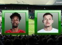 Gael Monfils vs. Pablo Carreno Busta – Prediction – ATP Vienna (Austria) 26.10.2020