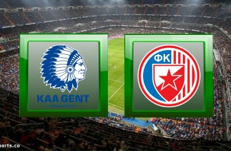 Gent vs FK Crvena Zvezda Belgrade – Prediction (Europa League – 26.11.2020)