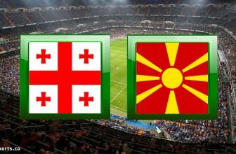 Georgia vs North Macedonia – Prediction (Euro – Qualification – 12.11.2020)