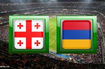 Georgia vs Armenia – Prediction (UEFA Nations League – 15.11.2020)
