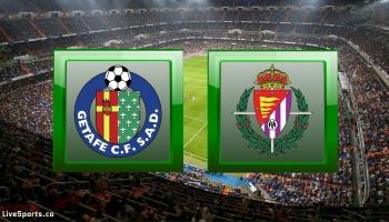 Getafe vs Valladolid – Prediction (La Liga – 2.1.2020)