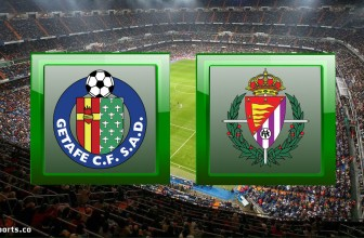 Getafe vs Valladolid – Prediction (La Liga – 2.1.2020)