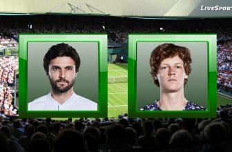 Gilles Simon vs. Jannik Sinner – Prediction – ATP Cologne 2 (Germany) 23.10.2020
